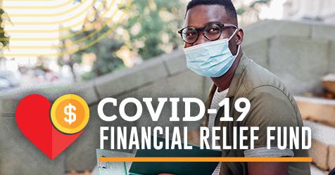 COVID Relief Fund